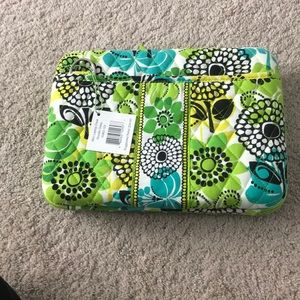 Vera Bradley Mini Laptop Bag